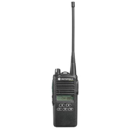 MOTOROLA Handy Talky [CP1300 VHF] - Handy Talky / Ht